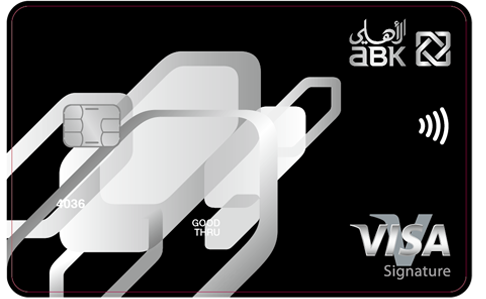 abk emirates visa signature card offers you a world of privilege luxury and convenience that is tailored to suit your lifestyle - Elite Visa Card
