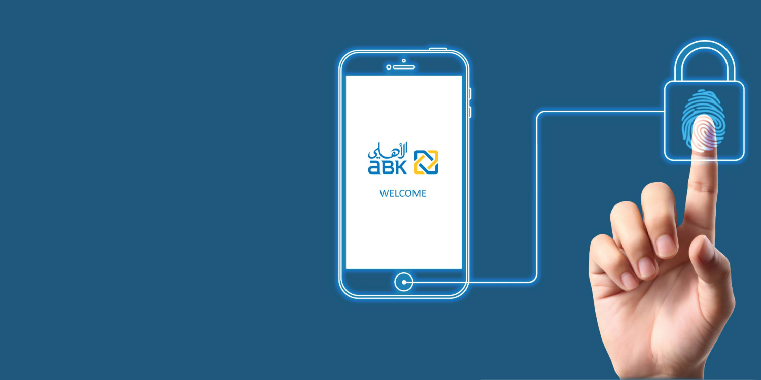 ABK Mobile Banking One Touch